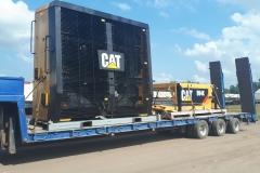 Фронтальный погрузчик CAT 994